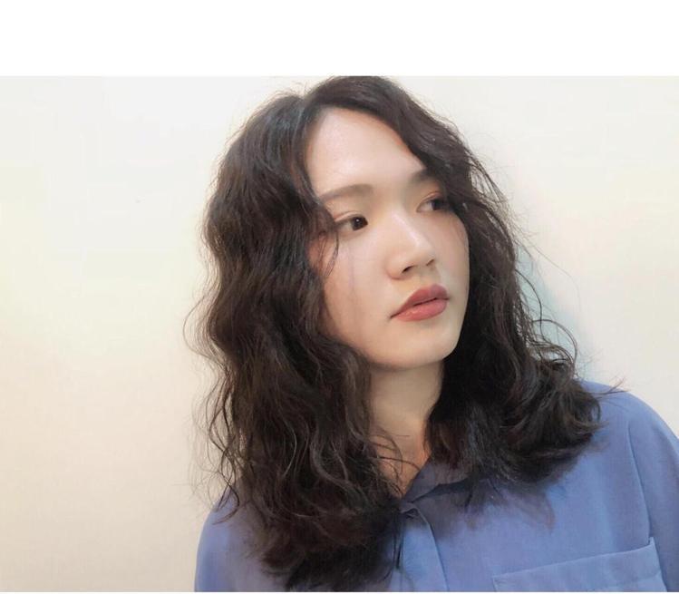 髮型創作/你好 hair salon嘉義髮型沙龍 / 你好ova。圖/Style...