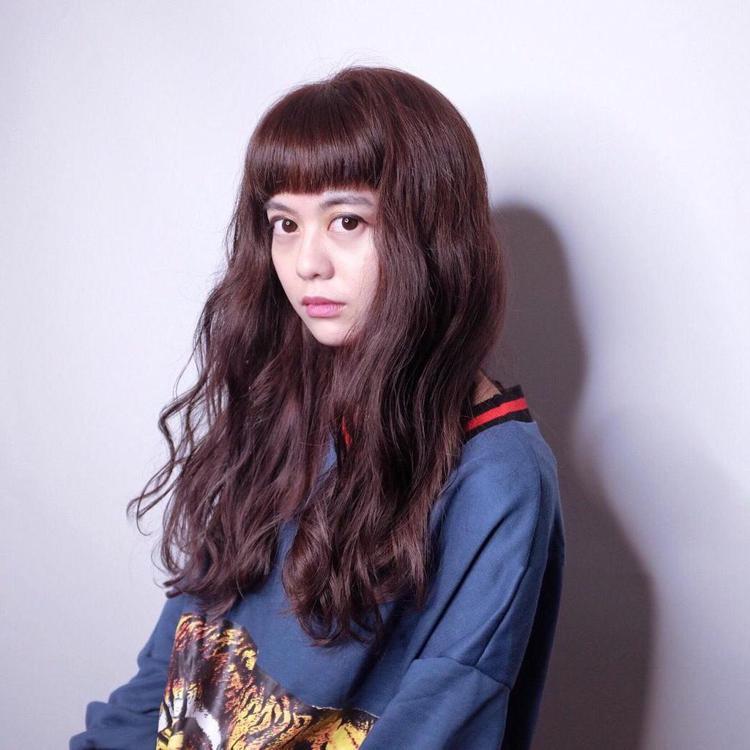 髮型創作/Amour 信義店 / 信義安和 A'mour AnnChen (陳安...