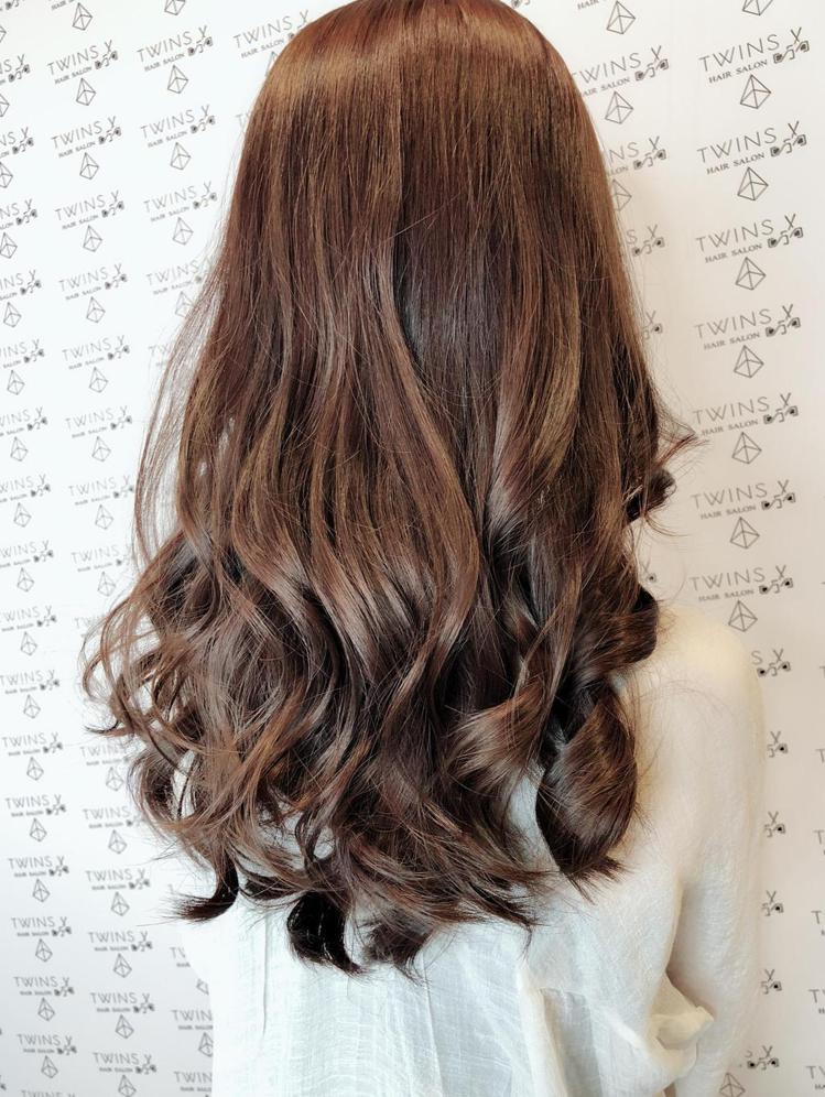 髮型創作/Twins Hair Salon 林口復興店 / Oscar Le/S...