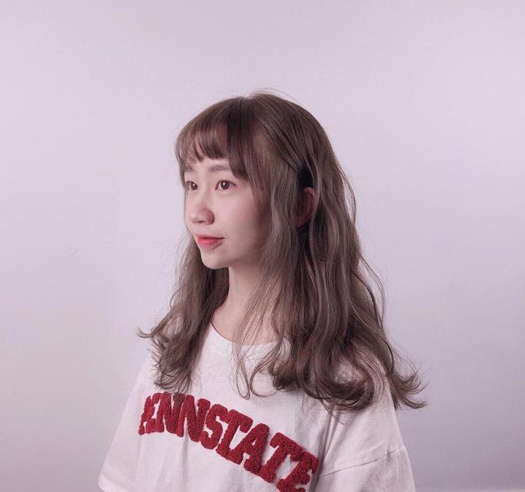 髮型創作/Ink Hair Salon 旗艦店 / 黃蘋 apple/Style...