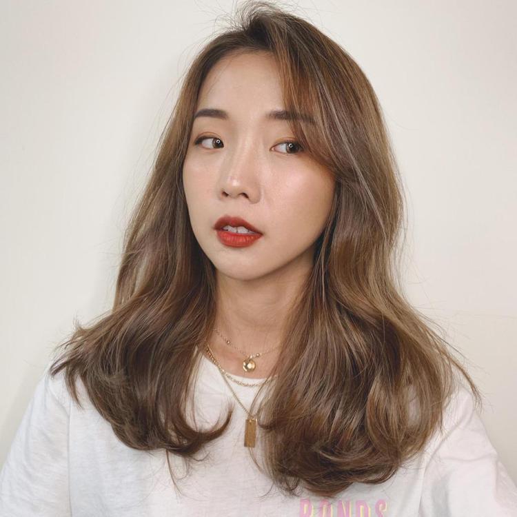 髮型創作/NYHB紐約中正店 / Jen/StyleMap美配提供