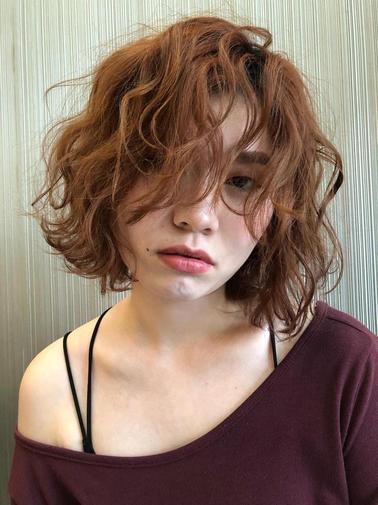 髮型創作/依林 HAIR SALON / kaiyo (咖又)/StyleMa...