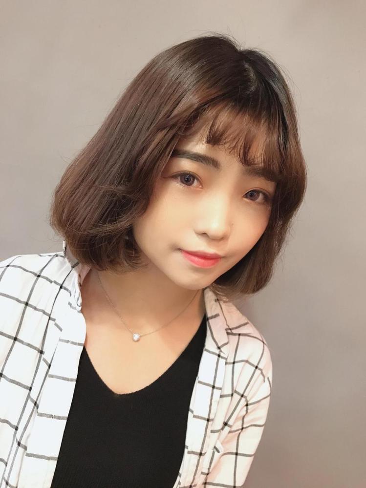 髮型創作/Je上越髮型 府中店 / Dona Tseng/StyleMap美配提...