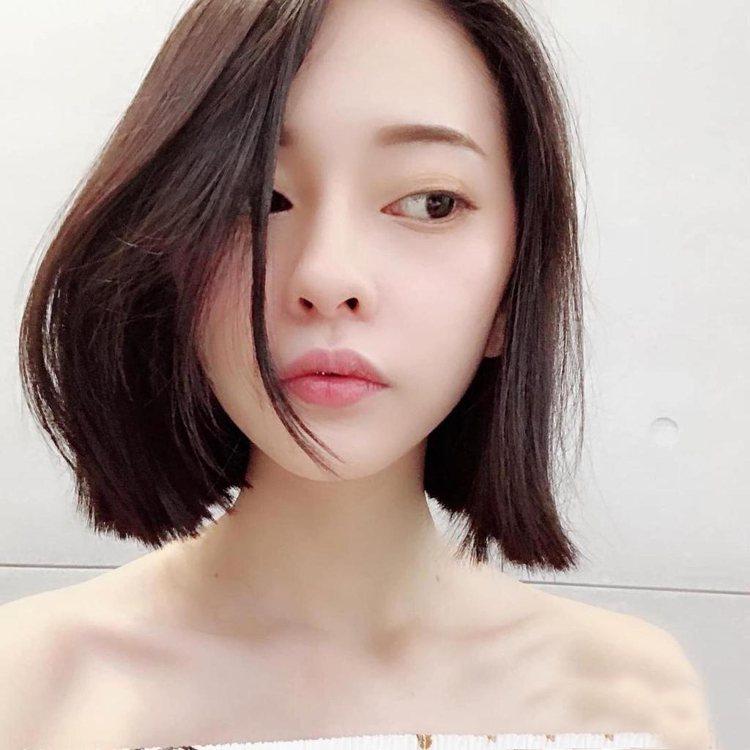 髮型創作/B.O.M hair design / 芭比/StyleMap美配提供