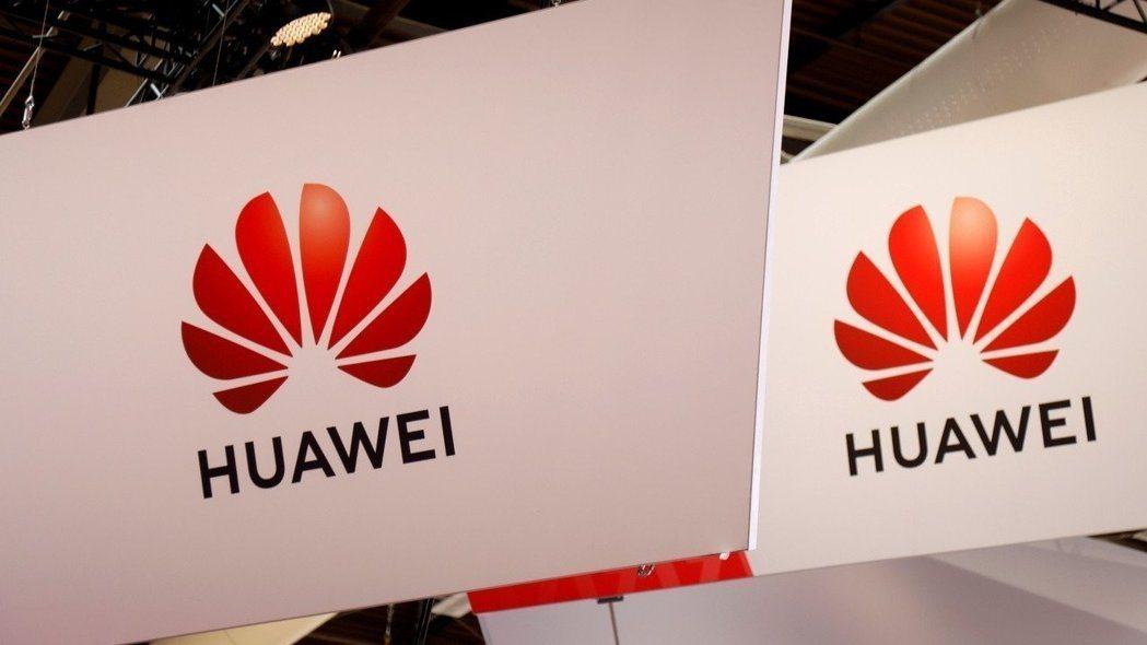 華為獲大陸首張5G基站設備進網許可證。取自路透