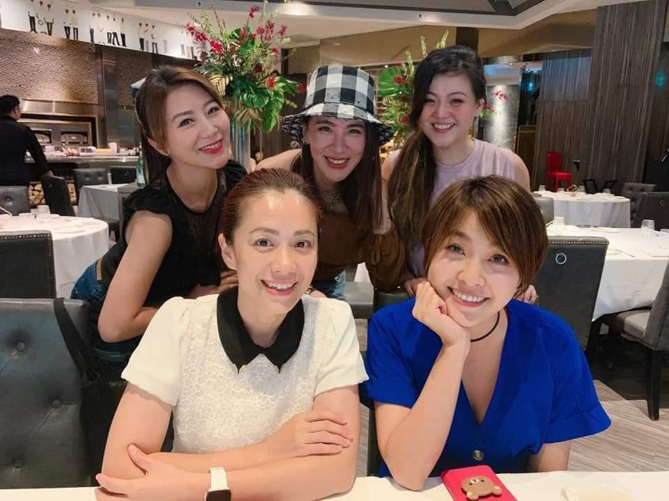 小禎和小嫻等師姐妹已經籌備演唱會半年。圖/摘自臉書