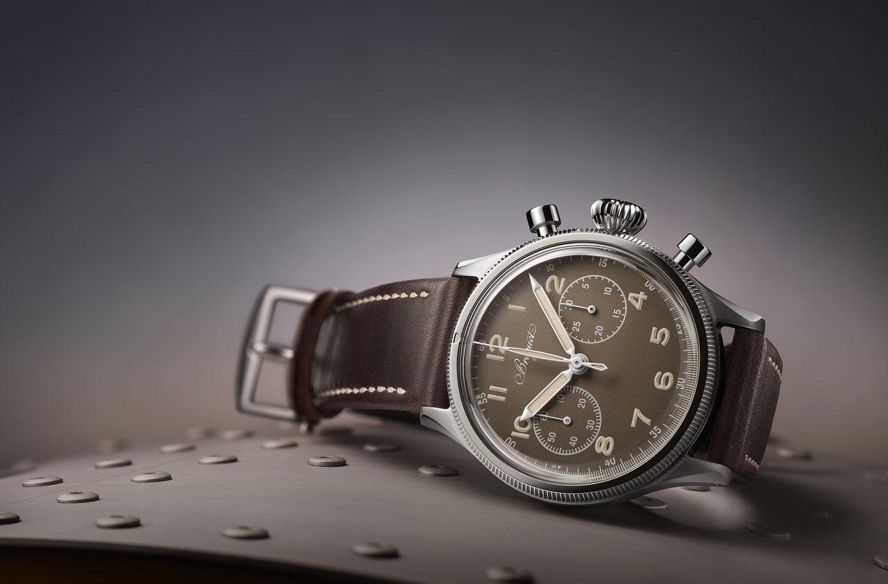 寶璣Type 20 Only Watch 2019腕表,不鏽鋼表殼搭載Valjo...