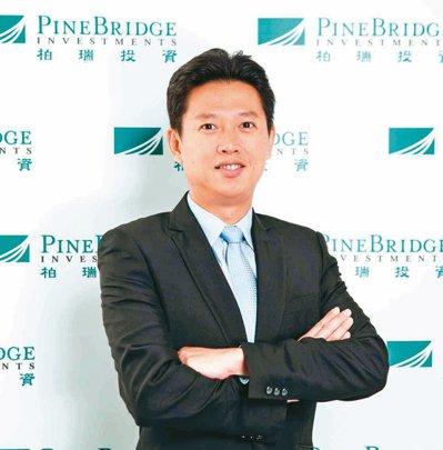 柏瑞新興邊境高收益債券基金經理人李育昇。 圖/聯合報系資料照片