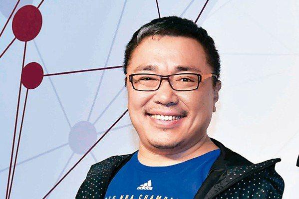 橘子董事長劉柏園 (本報系資料庫)