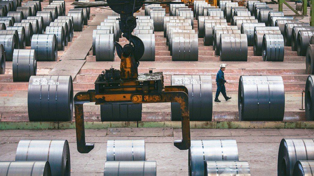 豐興本周調漲廢鋼、鋼筋價格,型鋼持平盤不變。 路透