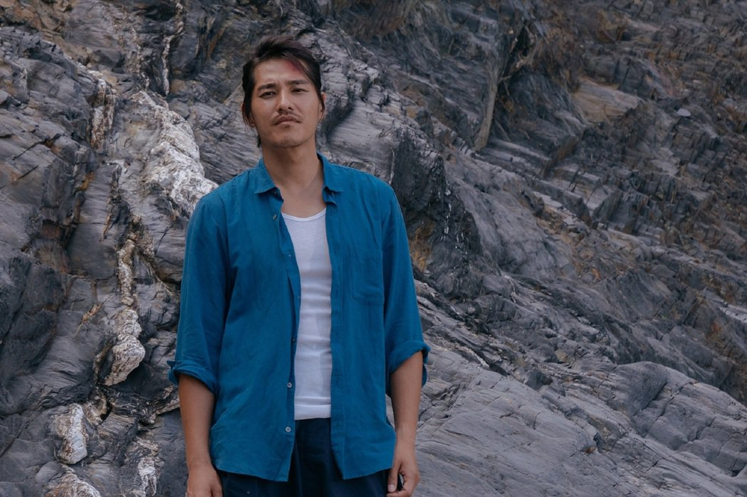 「傻傻愛你,傻傻愛我」由藍正龍執導。圖/華映提供