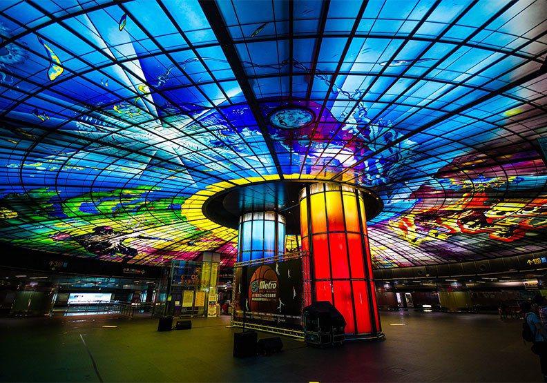 美麗到捷運站所在的高雄新興區,因交通便利與生活機能佳,成為全台房價漲幅最高的行政...