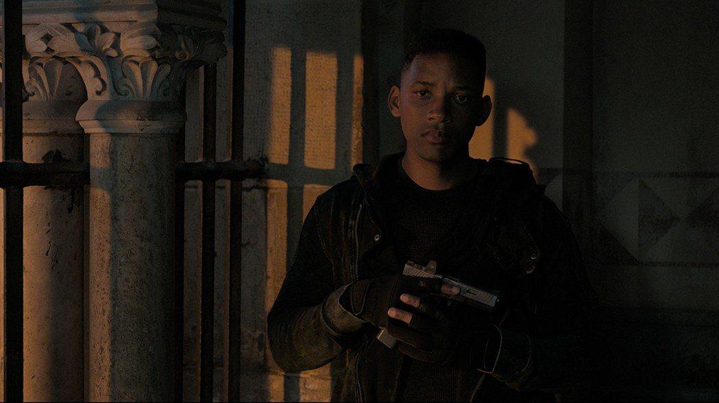 「雙子殺手」劇照。圖/擷自IMDb