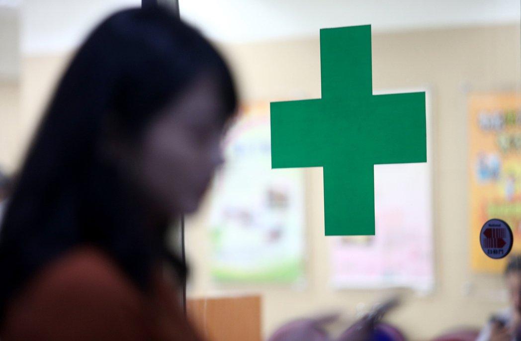 台灣的醫療制度雖然照顧到了真正需要的民眾,卻也成為投機者取巧的制度漏洞。示意圖,非當事人。 圖/聯合報系資料照