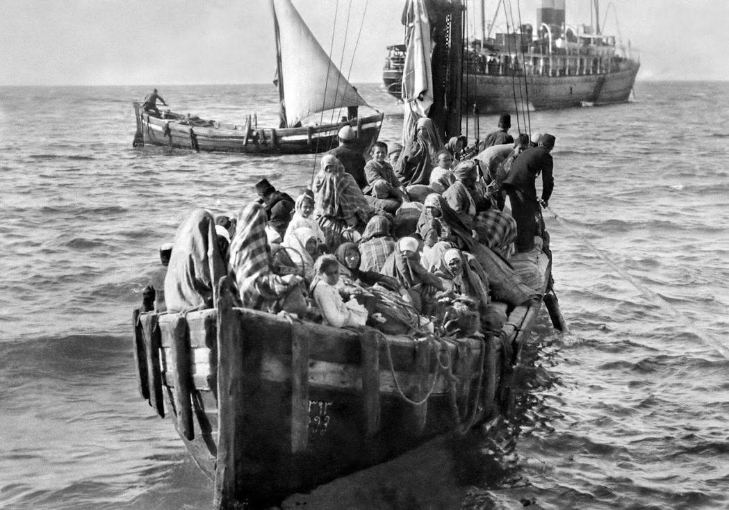 對希臘裔居民來說,無論心中的國家認同是土耳其還是希臘,都已經不會被土耳其人民所接...