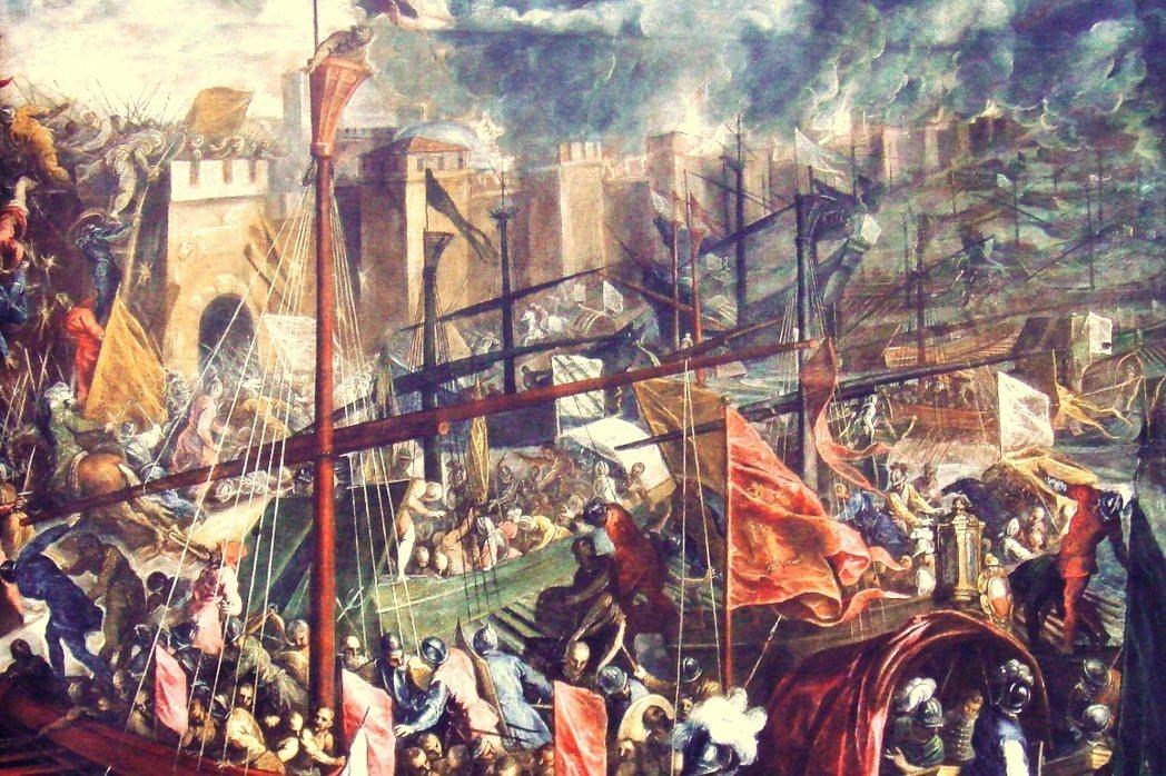 從東正教扎根,到鄂圖曼帝國帶來伊斯蘭教,安納托利亞這片土地上的東正教徒,是如何發...
