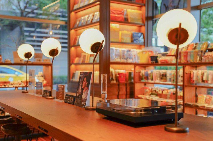 書迷與樂迷可現場感受Sony隨身聆聽和居家播放設備的音樂產品魅力。圖/Sony提...