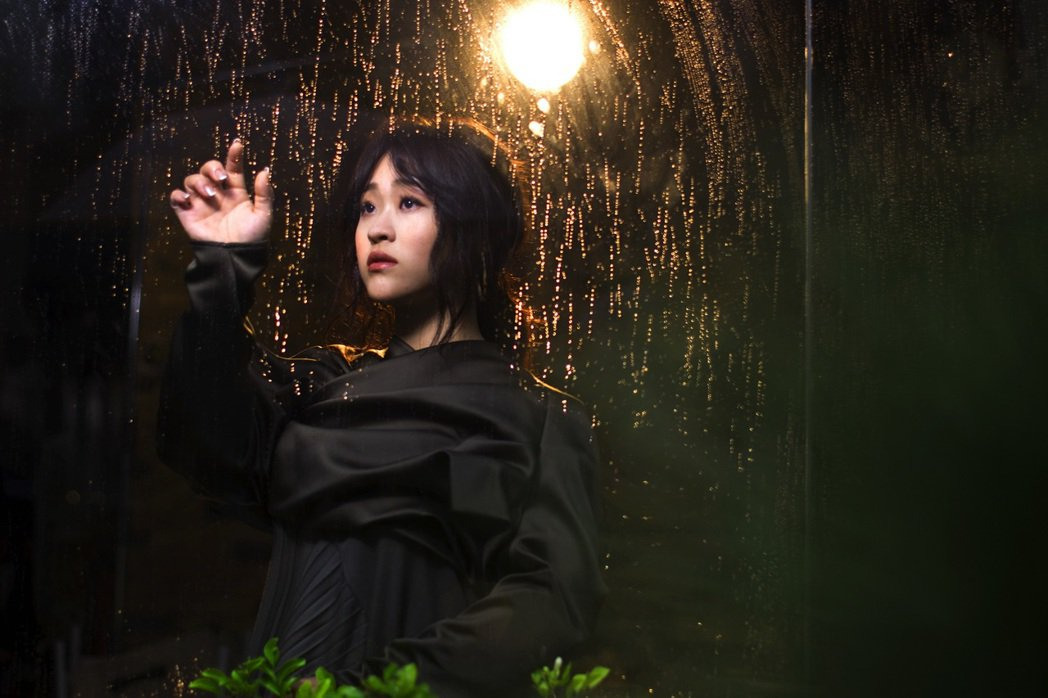 許莉潔推出新歌「痊癒」。圖/喜歡音樂提供