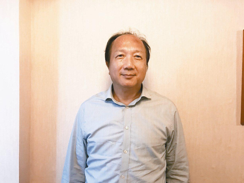 東貝董事長吳慶輝 (本報系資料庫)