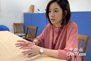 一場政論節目讓她陷入人生低潮… 黃瀞瑩談從政心情:比顏值更重要的事