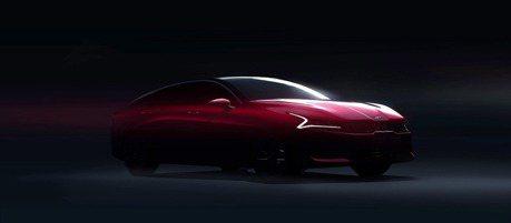 新世代Kia K5首波預告出爐 外觀有著濃濃Sonata的味道!