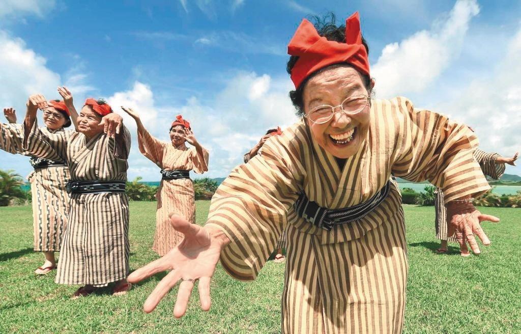 圖說:日本作家田中光認為,以「歐巴桑」形容中高齡婦女隱含負面刻板印象。 圖/報系...