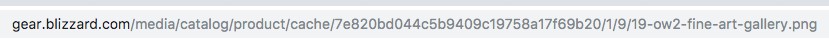 失效網址的後綴檔名寫著「ow2-fine-art-gallery」,暗示著「Ov...