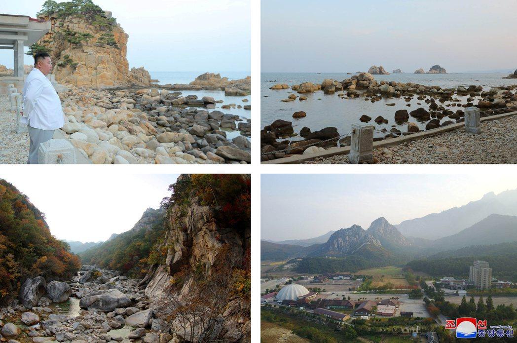 南韓原先還希望,若北韓展開對話,都還有機會促成園區保留與整治,但北韓方面現在要求...