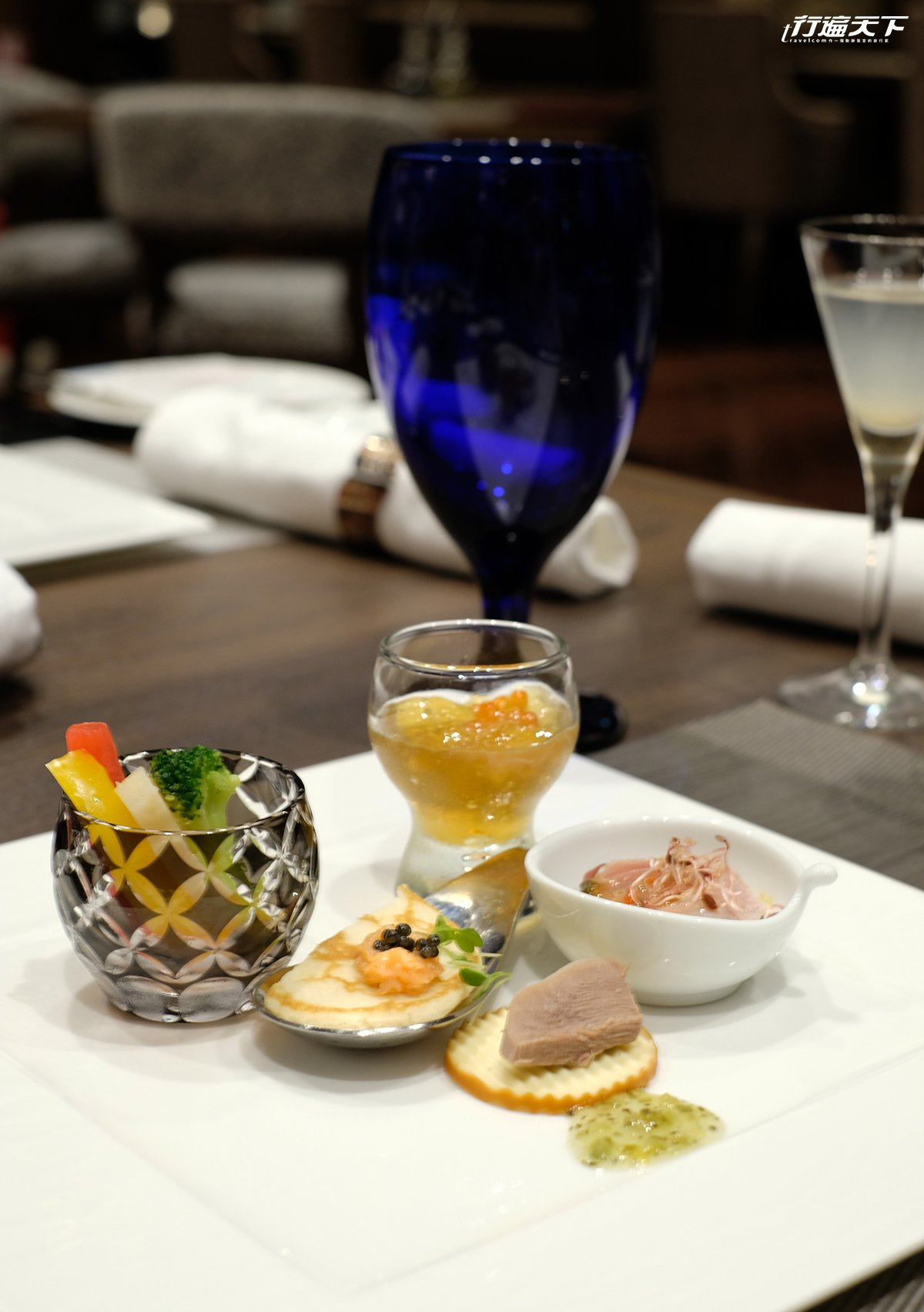 「LA VISTA霧島HILLS」只使用當地當季食材烹調的食物最美味。