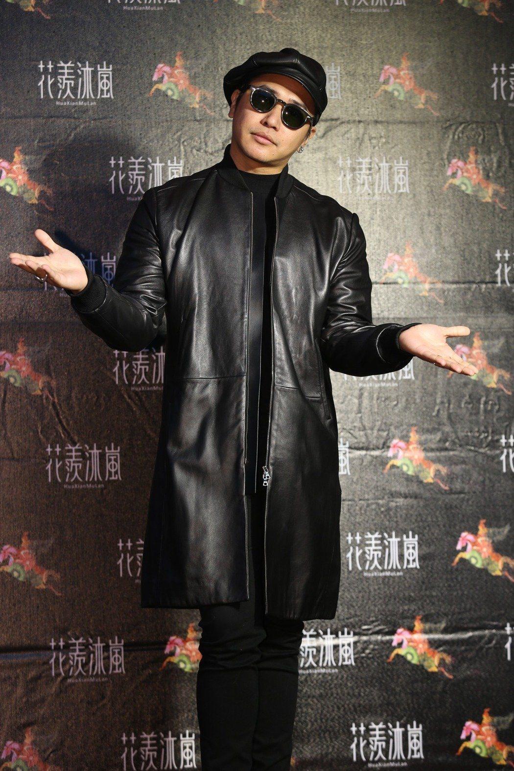 歐漢聲曾有一段時間常抱怨台灣記者把他拍醜了。本報資料照