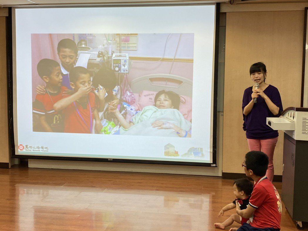 楊太太感性分享,她在接受中醫介入安胎後,不適症狀改善外,並首次過程中可返家休息。...