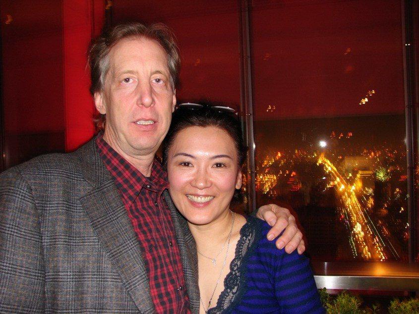 姚黛瑋與老公已離婚。圖/姚黛瑋提供