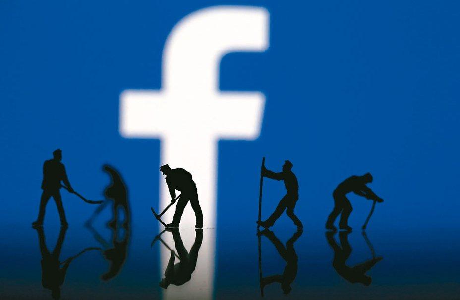社群媒體巨人臉書推出為「預防保健」的新功能,提醒用戶定期接受醫療檢查。 路透