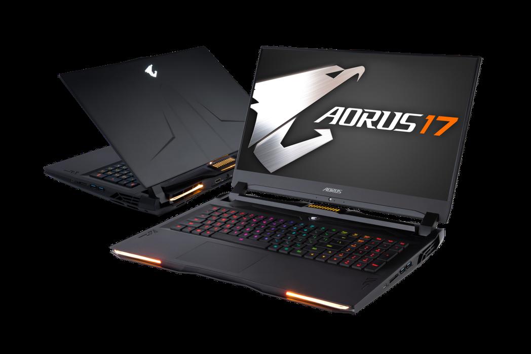 除強攻商用市場外,技嘉針對電競產品將於11月推出AROUS 17系列,並導入Mi...