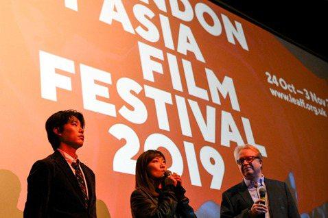 台灣電影第4度參加英國規模最大的亞洲影展「倫敦東亞電影節」,帶來經典電影及新銳導演傑作共6部國片,今天舉行台灣電影之夜,與台灣、英國及各國影人一同歡慶。今年入選倫敦東亞電影節(London East...