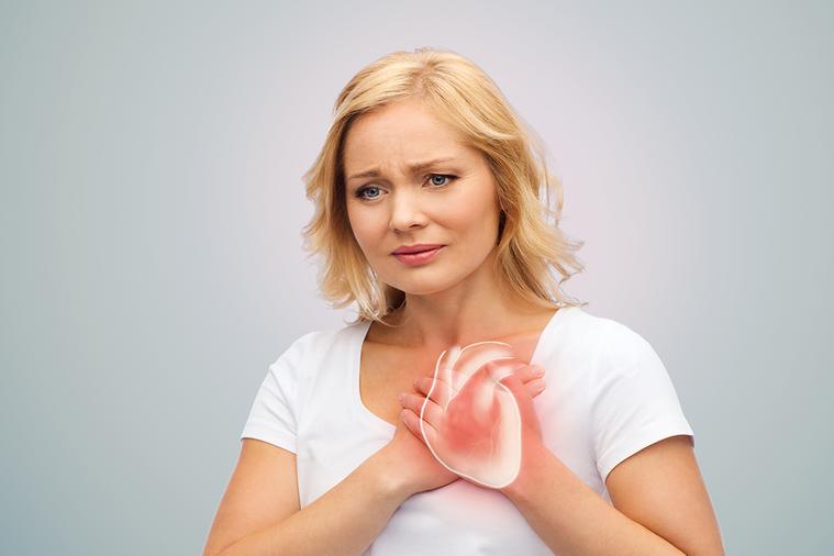 要從心臟病中復原可能很困難,根據1項新的研究表示,在憂鬱、焦慮和壓力之下,會讓這...