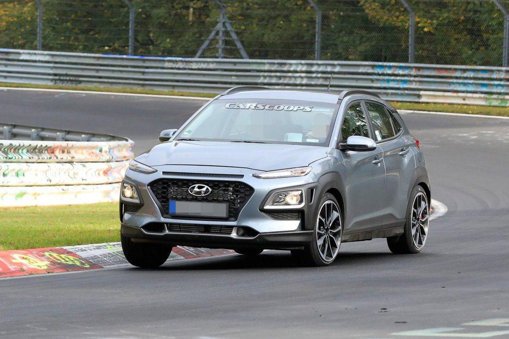 礙於現行三款N系列都只有前驅車型的緣故,目前仍不清楚未來Hyundai Kona...