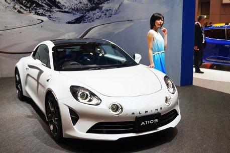 Alpine A110小跑車問世三年就下台?Renault表示正在考慮!