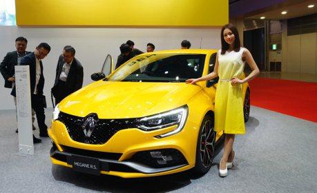 銷量直直落的Renault Megane 下一步該何去何從?