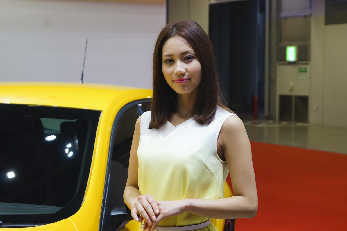 2019東京車展/那些我們流口水 台灣卻不會引進的車款!