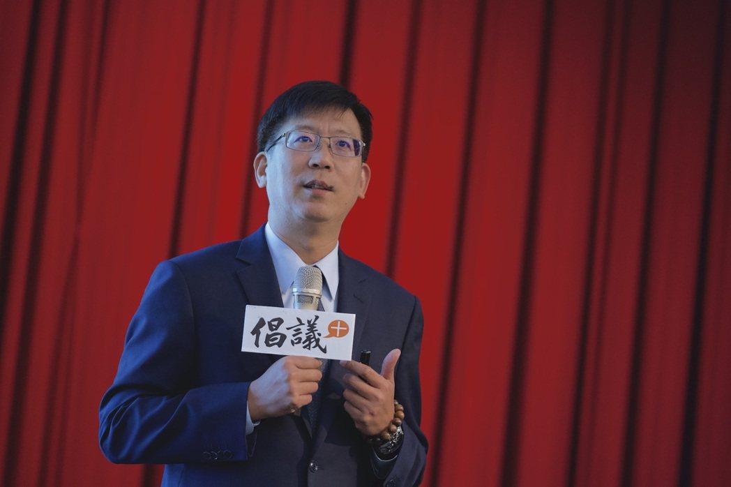 華碩電腦永續長吳澤欣指出,近年來華碩透過數據化衡量、科學化管理,攜手供應商一起推...