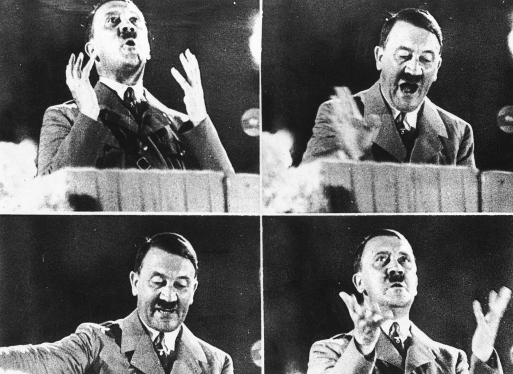 納粹政治人物的瘋狂、企業鉅子的冷峻、英法政客在杯觥交錯之間的鴕鳥心態,以及奧地利...