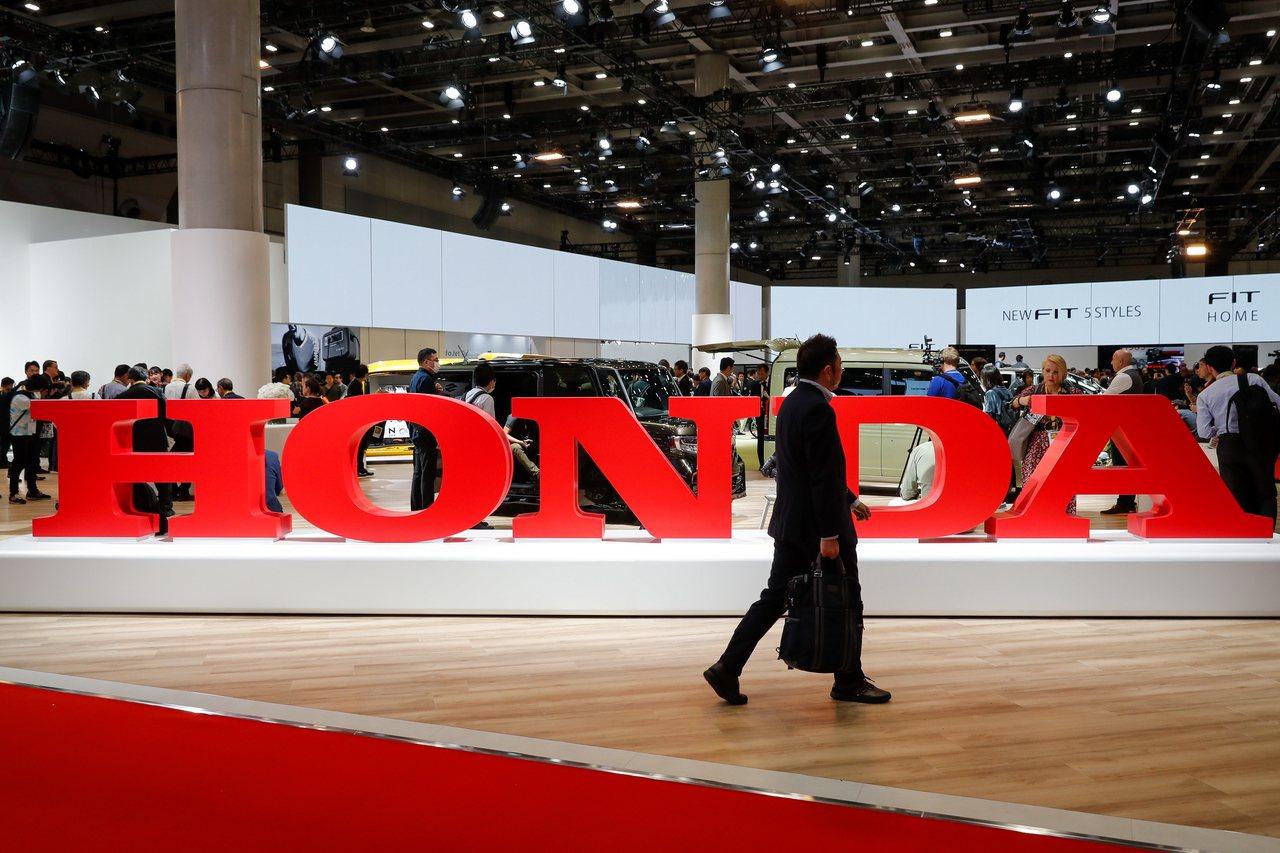 日本讀賣新聞報導,本田汽車和日立將合併旗下四家汽車零組件製造事業。 歐新社