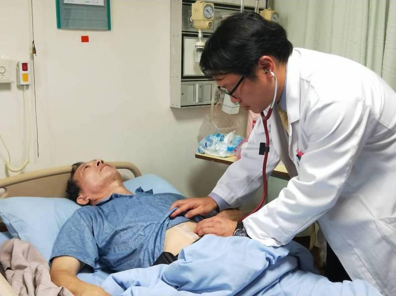 神經內分泌癌好發於腸胃道及胰臟等部位,但因無明顯症狀而不易察覺,醫師呼籲民眾若常有腸胃不適問題,應盡早就醫檢查。本報資料照片