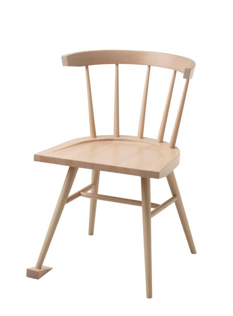 IKEA MARKERAD餐椅,售價3,990元。圖/IKEA提供