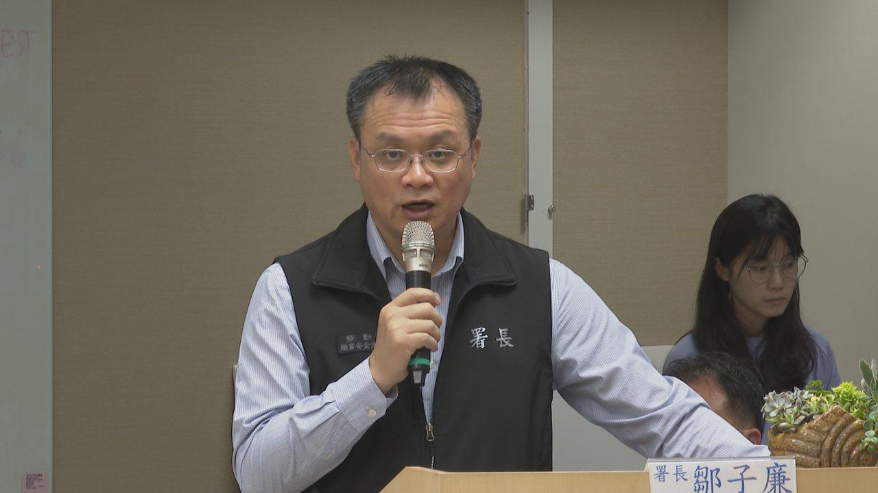 勞動部公布9家美食外送平台專案勞檢結果,有5家為「雇傭關係」。記者王彥鈞/攝影