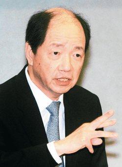 日月光投控董事長張虔生 本報系資料庫