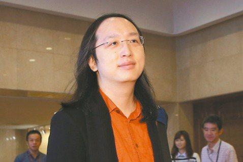 行政院數位政委唐鳳 圖/唐鳳辦公室提供