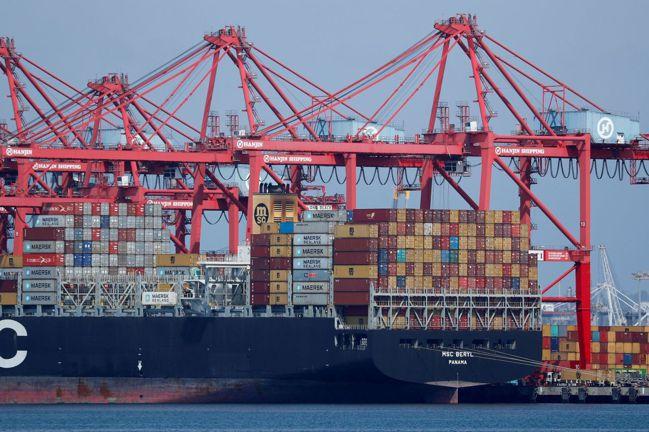 經濟學家羅奇認為,華府鎖定北京打貿易戰,無法解決美國貿易問題。圖/路透