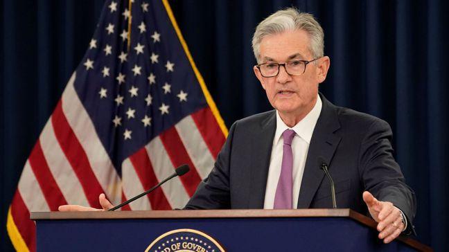 美國聯準會(Fed)主席鮑爾表示,美國經濟處境佳,保險式降息告一段落,未來若通膨...